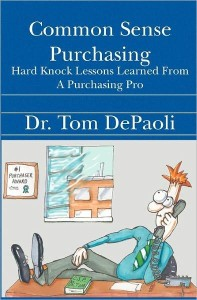 Common Sense Purchasing